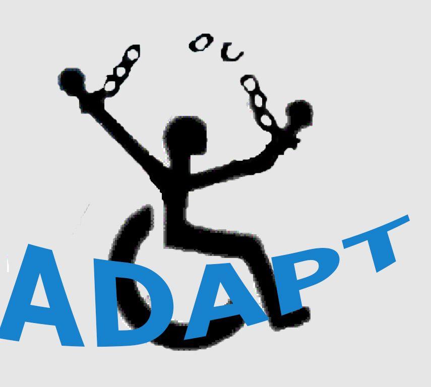 National ADAPT Logo